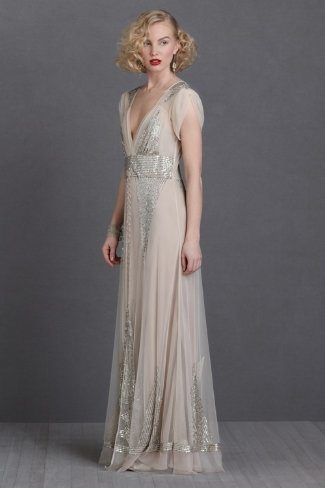 1920s wedding dress aiguille bhldn deco weddings 1920s wedding dress aiguille bhldn junglespirit Images